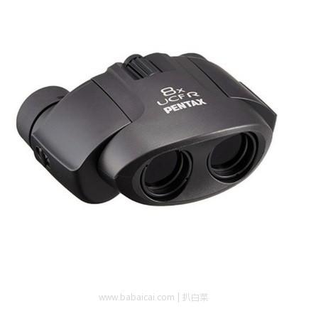 亚马逊海外购:PENTAX宾得 8X21 UCF R 双筒望远镜 特价¥263.01,直邮免运费,含税到手¥292