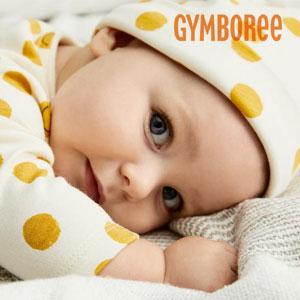 Gymboree金宝贝美国官网:全场童装低至3折,叠加全场满满$100-$25优惠码+境内免邮!