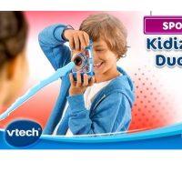 亚马逊海外购:英亚销量第一,VTech 伟易达 Kidizoom Duo5.0 儿童数码相机 降至¥300.95,直邮免运费,含税到手仅¥334