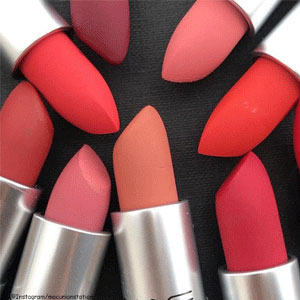 MAC魅可官网:和黑五一样力度!彩妆全场限时75折+满$100送圣诞彩妆3件套