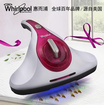 天猫商城:Whirlpool 惠而浦 WVC-M505Y 除螨仪 现价¥249,领¥150优惠券,券后实付¥99包邮