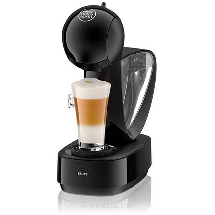 亚马逊海外购:雀巢 KRUPS Dolce Gusto Infinissima 自动胶囊咖啡机 EDG260 特价¥292.31,直邮免运费,含税到手新低仅¥291