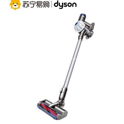 苏宁易购:国行带保!Dyson 戴森 V6 Pro 手持吸尘器 拼购特价¥1590包邮