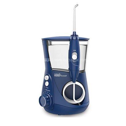 亚马逊海外购:Waterpik 洁碧 WP-663水牙线 洁牙器 两色 降至¥277.14,直邮免运,含税到手历史新低¥328