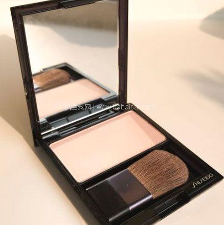 Feelunique:Shiseido 资生堂 高光修颜粉饼 PK107/ WT905  降至6折£21,凑单包税直邮到手约¥179元