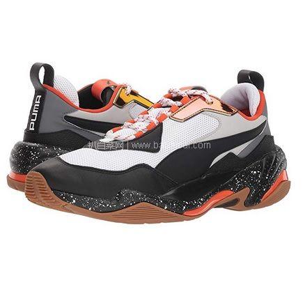 亚马逊海外购:PUMA 彪马 Thunder沙漠 老爹鞋 特价¥352.46,直邮免运费,含税到手¥400