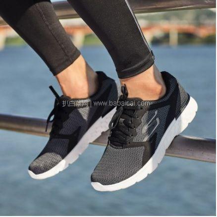 唯品会:限时无门槛包邮!Skechers 斯凯奇 男女鞋服预售促销专场,到手100多、200以下的款式很多!