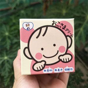 亚马逊海外购:TO-PLAN儿童面霜/婴幼儿护肤霜  110g*2件 秒杀好价¥89,prime会员折后到手约¥84.25