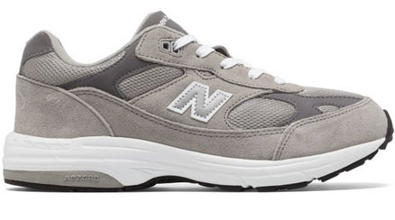 new concept 181fb b14f4 Joe'sNBOutlet:现有993系列鞋子低至5折促销,New Balance ...