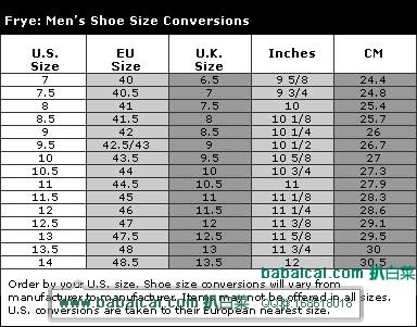 6PM:FRYE 弗莱 Mercer 男士真皮系带低帮板鞋  原价8,降至2.7折.99
